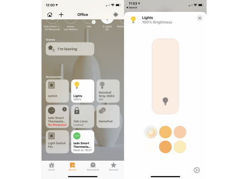 How to make devices compatible with HomeKit using Homebridge | Trusted Reviews