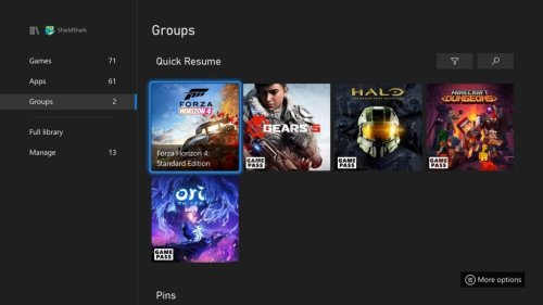 Xbox Series X/S Quick Resume gets quicker in May console update | Trusted Reviews
