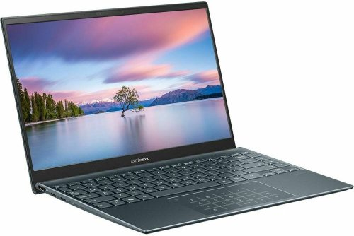 Asus ZenBook laptop reduced to a bargain £479 in latest sale