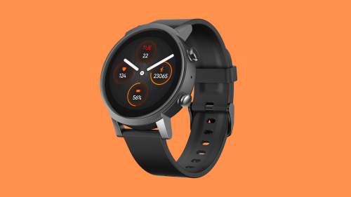 Mobvoi's new Snapdragon Wear 4100 TicWatch has an unbelievable price