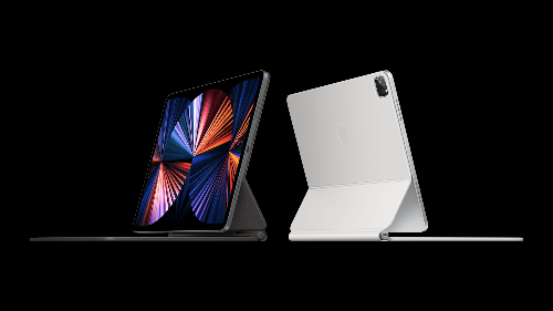 iPad Pro 2021 arrives with 5G, powerful M1 chip and XDR display