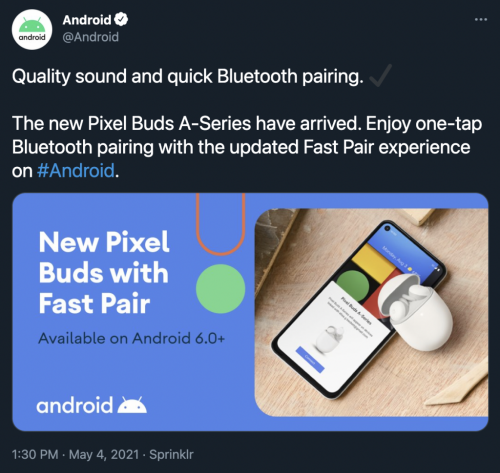 Google Pixel Buds A-Series: All the rumours, leaks and speculation