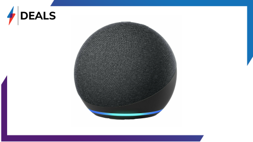 The Echo Dot 4th Gen is almost back at its Prime Day price