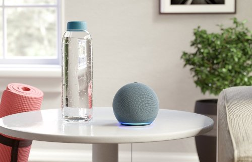 Amazon has made the Echo Dot (4th Gen) half price for Prime Day