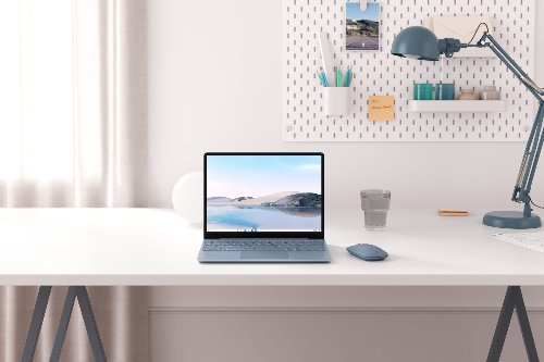 The fantastic Surface Laptop Go gets a serious Prime Day price cut
