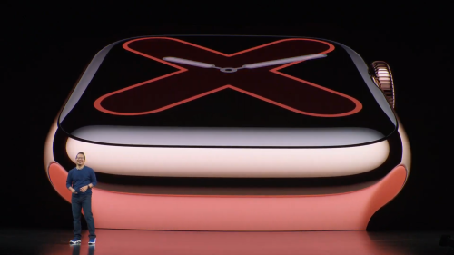 Apple Watch 5 release date, specs, price and all the latest rumours