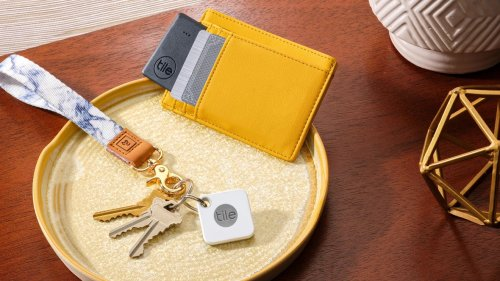 Tile unveils its secret weapon in AirTags fight – and it's Amazon   Trusted Reviews