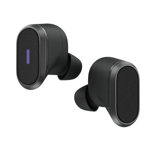 Logitech's new wireless earbuds designed to make the most of Zoom calls | Trusted Reviews
