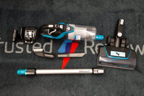 Bissell MultiReach Active 21V Review | Trusted Reviews