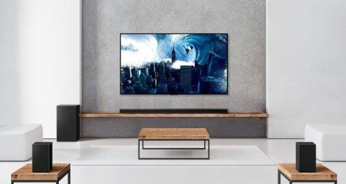 LG's 2021 soundbar line-up explained | Trusted Reviews