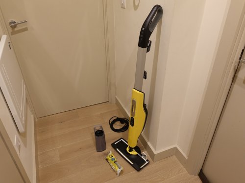 Karcher SC3 Upright EasyFix Review | Trusted Reviews