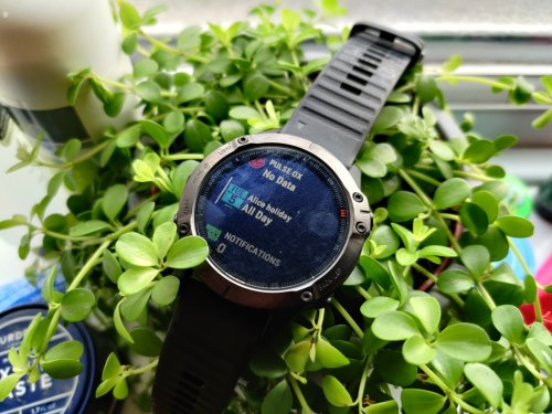 Save £200 on the Garmin Fenix 6 sports watch for Prime Day | Trusted Reviews