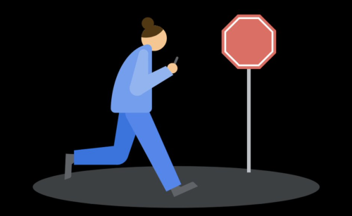 Pixel 'Heads Up' feature wants you to actually pay attention when crossing the road   Trusted Reviews