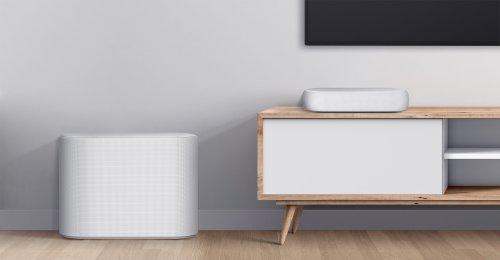 LG launches super small Eclair soundbar | Trusted Reviews