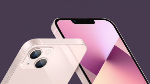 The iPhone 13 Pro finally brings some of the best Android features