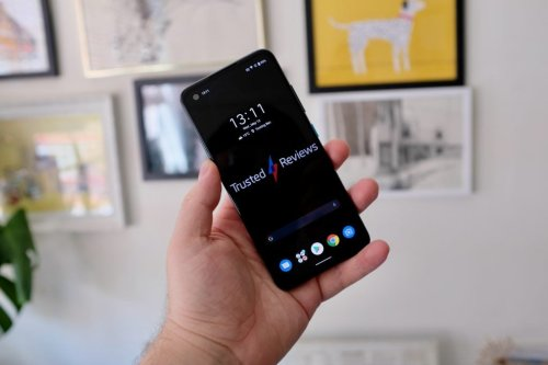 I want more Android phones like the Asus Zenfone 8