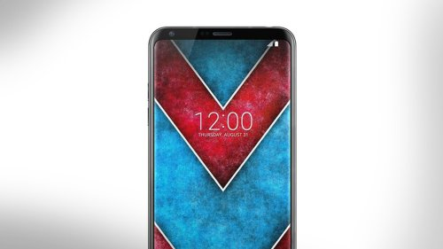 LG's next flagship phone revealed? Render and prototype photos emerge | Trusted Reviews