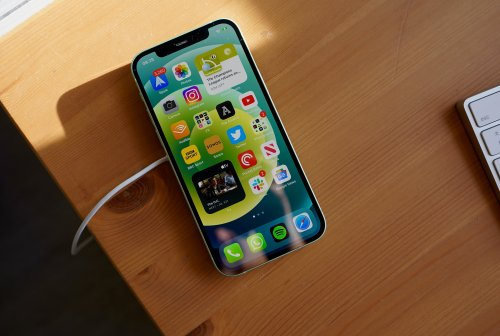 iPhone 12 Review: Is this the 2020 iPhone to buy? | Trusted Reviews