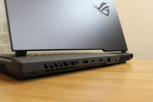 Asus ROG Strix G15 G513 Review | Trusted Reviews