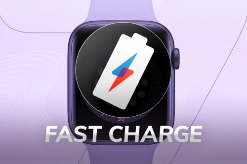 Fast Charge: Apple Watch 7 is one step closer to being the most important wearable of 2021 | Trusted Reviews
