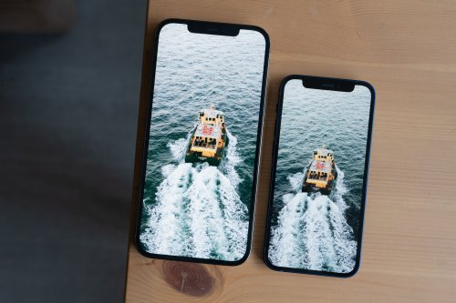 iPhone 14 display will grow in 2022 – report | Trusted Reviews