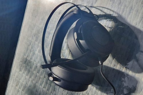 Omen Blast Gaming Headset Review   Trusted Reviews