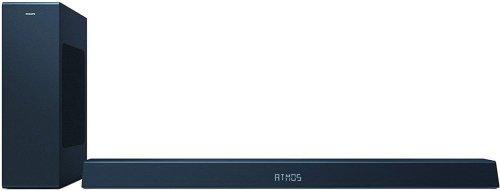 eBay has slashed £100 off this Philips 2.1 Dolby Atmos soundbar