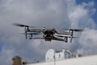 Camera Reviews - Digital Cameras & Drones   Trusted Reviews
