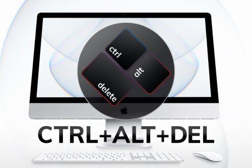 Ctrl+Alt+Delete: It's the perfect time for Apple to redesign the iMac