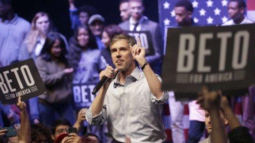 Beto O'Rourke Planning Texas Governor Run as Greg Abbott's Ratings Plummet