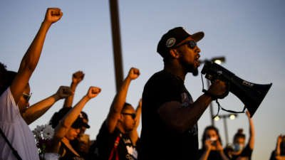 Chauvin's Guilty Verdict Has Not Ended Police Violence in Minneapolis