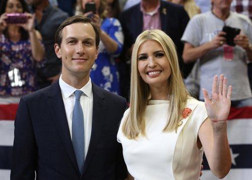 """Ivanka and Jared Are """"Advisers"""" to New Cash-Flush Right-Wing Think Tank"""