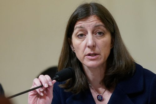 Ascendant Democratic Warhawk Wants to Pre-Authorize War With China