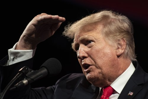 Texas Opens 2020 Audit Despite GOP-Backed Arizona Probe Debunking Trump's Claims