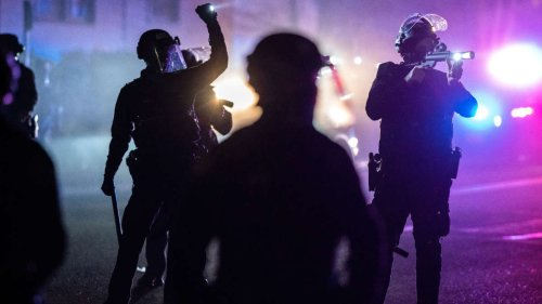 Cities Drop Most Charges Against BLM Protesters as Cops Fail to Provide Evidence