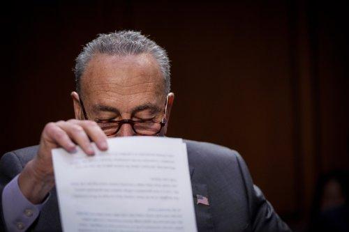 Democrats Pass on Using Key Power to Kill Trump Rules
