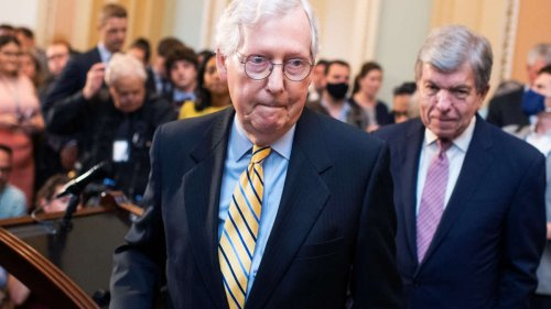 Pressure to End Filibuster Mounts After Republicans Block Voting Rights Debate