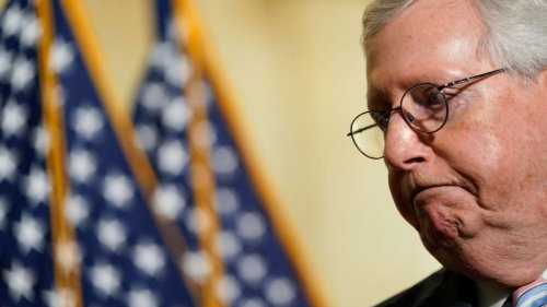 The GOP Only Cares About the Debt Ceiling When Spending Goes Toward the People