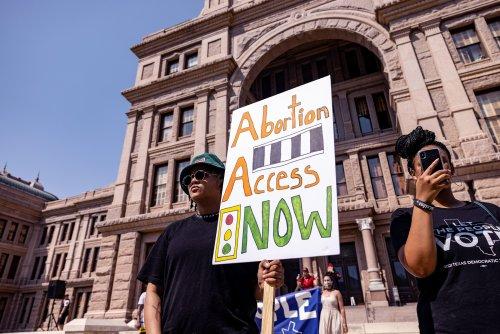 DOJ Asks Federal Judge to Block Enforcement of Texas Abortion Law