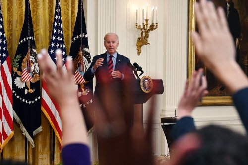 Biden Made Big Compromises on Climate — and Movements That Backed Him Are Livid