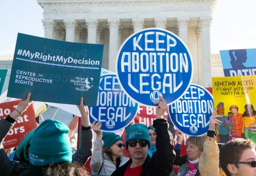 Supreme Court Approval Hits Historic Low Over Failure to Stop TX Abortion Ban