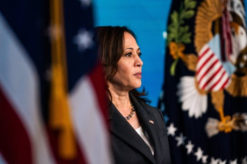 Could Vice President Harris Take a Page From Nixon and Challenge the Filibuster?