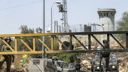 Israel's Arms and Security Industry Is Reshaping State Violence Everywhere