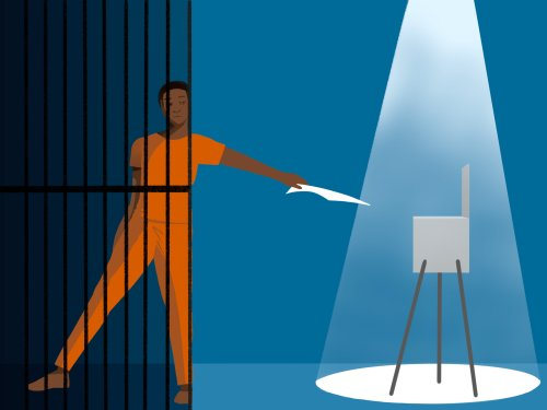 The Right to Vote Should Be Available to Everyone — Including Prisoners Like Me