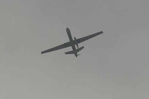 War in Afghanistan Isn't Over — It's Taking the Form of Illegal Drone Strikes