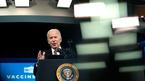 As Unused Vaccines Pile Up in the US, Biden Pledges to Export 80 Million Doses