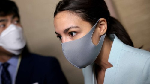 AOC Slams GOP Representative for Calling to End Unemployment Insurance — Which Already Ended