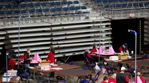 Seasoned Auditors Challenge Arizona Senate to Let Them Confirm 2020 Results
