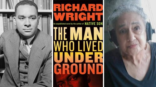 A Novel About Racist Police Violence, Rejected in 1941, Has Just Been Published