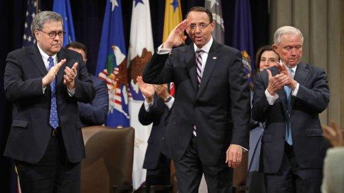 House Judiciary Committee Examining Who Ordered DOJ Subpoenas on Dem Lawmakers